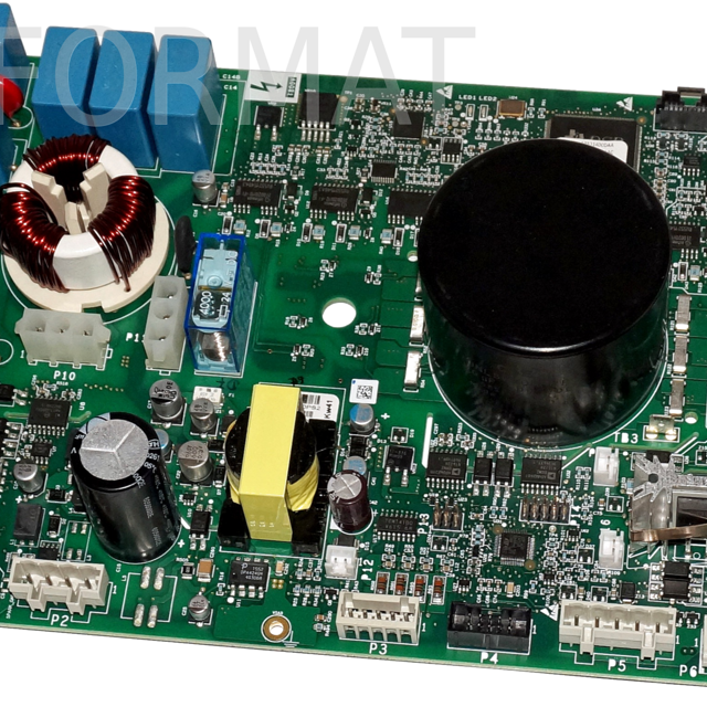 ПЛАТА OTIS DCPB GCA26800PS2