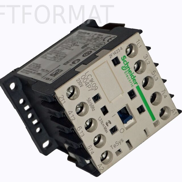 Контактор LC7K0901M7 Schneider Electric