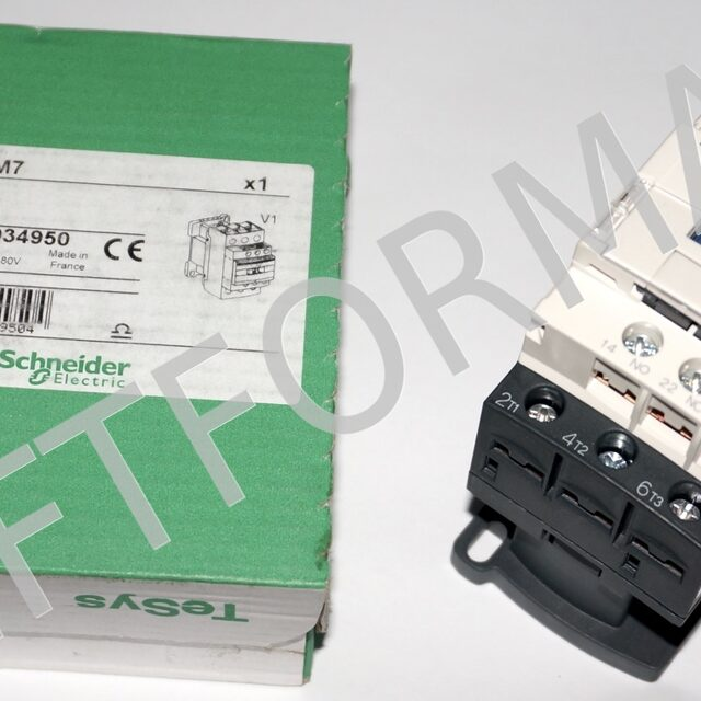 Контактор LC1D18M7 Schneider Electric