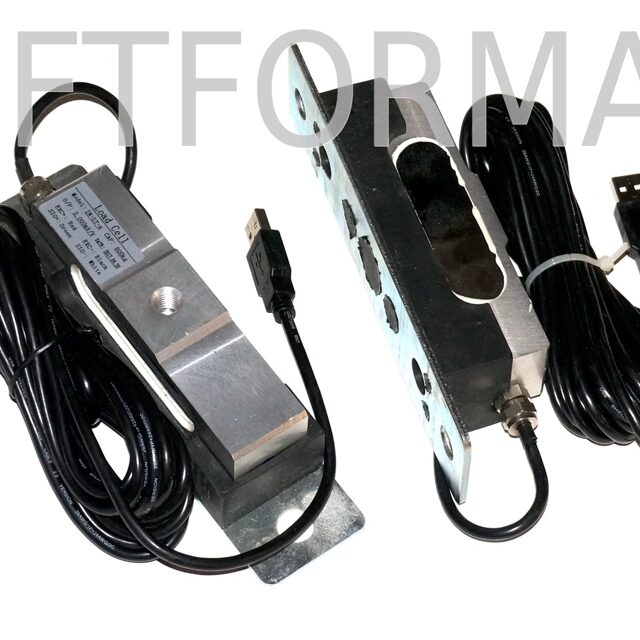 Датчик Load Cell IN-DT-A