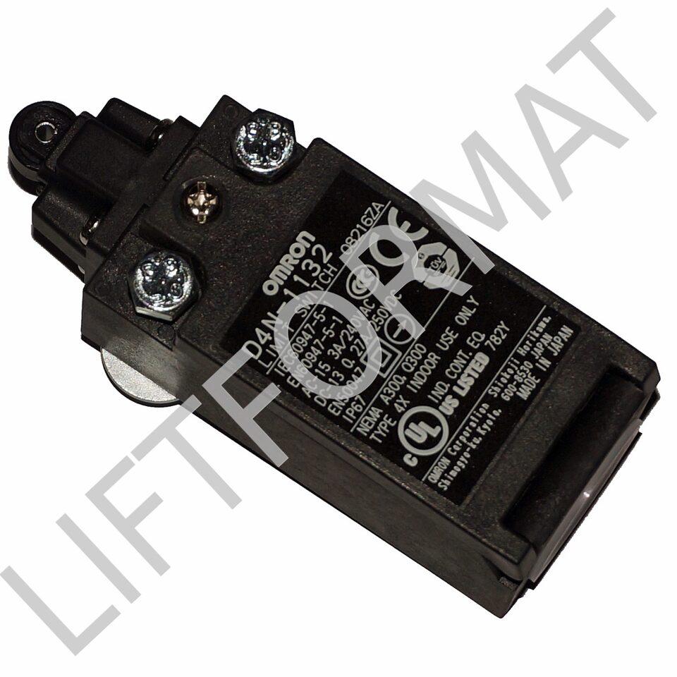Выключатель OMRON D4N-1132