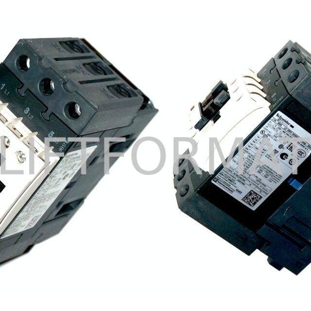 Контактор LCD1D50A Schneider Electric